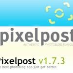 pixelpost logo